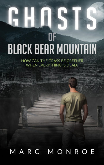 Ghosts of Black Bear Mountain
